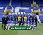 Team von Everton F.C.