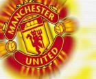 Emblemen von Manchester United F.C.