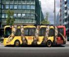 Urban Bus, Kopenhagen