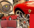 Ferrari extras