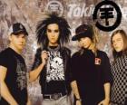 Tokio Hotel ist eine junge Musikgruppe der deutschen Pop-Rock-gebürtig aus Bill Kaulitz, Tom Kaulitz, Georg Listing und Gustav Schäfer.