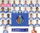 Team von FC Getafe 2010-11