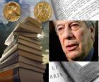 Nobelpreis für Literatur 2010 - Mario Vargas Llosa -