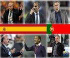 Nominiert für FIFA Coach of the Year for Men's Football 2010 (Vicente del Bosque, Pep Guardiola, José Mourinho)