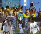Club Social y Deportivo Comunicaciones Meister der Apertura 2010 (Guatemala)