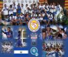AD Isidro Metapan Apertura-Meister 2010 (El Salvador)