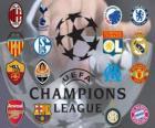 UEFA Champions League Achtelfinale von 2010-11