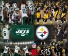AFC Championship Final 2010-11, New York Jets vs Pittsburgh Steelers