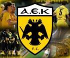 AEK Athens FC, griechischer Fußballverein