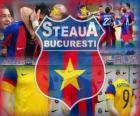 FC Steaua Bukarest, Rumänien Fußballverein