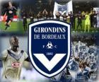 FC Girondins de Bordeaux, Französisch Fußballverein