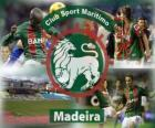 CS Marítimo Funchal auf Madeira, Portugiesisch Fußballverein