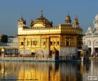 Golden Temple, Indien