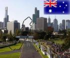 Albert Park Circuit - Australien -