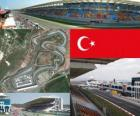 Istanbul Park Circuit - Türke -