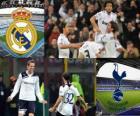 Champions League - UEFA Champions League Viertelfinale 2010-11, Real Madrid CF - Tottenham Hotspur FC