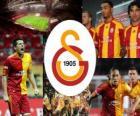 Galatasaray SK, türkische Fußball-Club