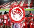 FC Olympiakos Piräus, der griechischen Fußball-Team