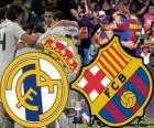 Final Copa del Rey 2010-11, Real Madrid - FC Barcelona