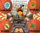Barcelona 2011 Final Four