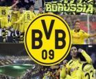 09 BV Borussia Dortmund, deutscher Fußballverein