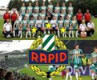 SK Rapid Wien, der österreichischen Fußball-Club