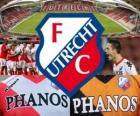 FC Utrecht, holländische Fußballverein
