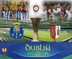 Europa League Finale 2010-11 Porto vs Braga