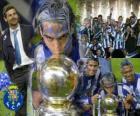 FC Porto, portugiesischen Liga 2010-11 Meisterfeier