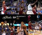 NBA Finals 2011, 3. Spiel, Miami Heat 88 - Dallas Mavericks 86