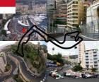 Schaltung Monte Carlo - Monaco -