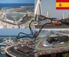 Valencia Street Circuit - Spanien -