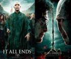 Poster Harry Potter und die Heiligtümer des Todes (6)