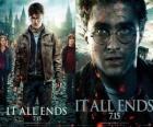 Poster Harry Potter und die Heiligtümer des Todes (3)