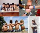 Internationaler Tag der Freundschaft , 30. Juli