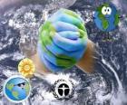 Internationale Tag für die Erhaltung der Ozonschicht, 16. September