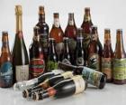 22 brasilianische Biere