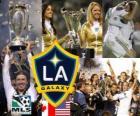 LA Galaxy, 2011 MLS meisterschaf