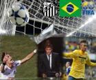 FIFA Puskás-Preis 2011 für Neymar
