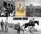Olympischen Spiele London 1948