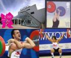 Gewichtheben - London 2012 -