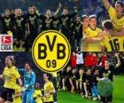 BV 09 Borussia Dortmund, Meister der Bundesliga 2011-12