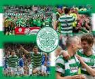 Celtic FC, Meister der Scottish Premier League 2011-2012