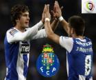 Porto, Meister der erste divisione nationale 2011-2012, Portugal-Fußball-Liga