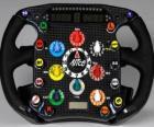 Lenkrad F1