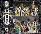 Joventus, italienische Liga Meister - Lega Calcio 2011-12