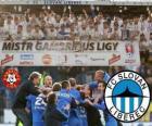 FC Slovan Liberec, Meister Gambrinus Liga 2011-2012, Tschechische Republik Fußball