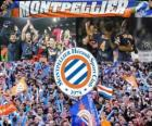 Montpellier Hérault Sport Club, Meister der französische Fußball-Liga, Ligue 1, 2011-2012