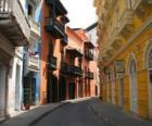 Altstadt von Coro, Venezuela