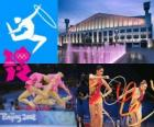 Rhythmische Gymnastik - London 2012 -
